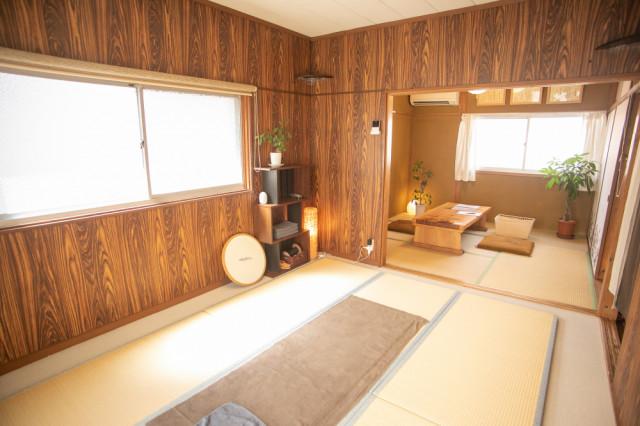 東大阪の体の駆け込み寺