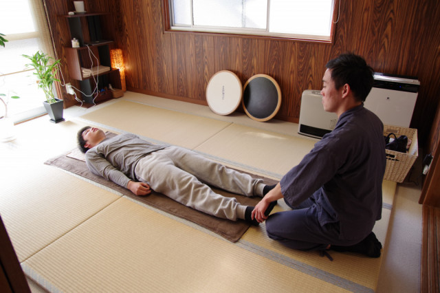 腰痛が患部の治療では良くならない理由