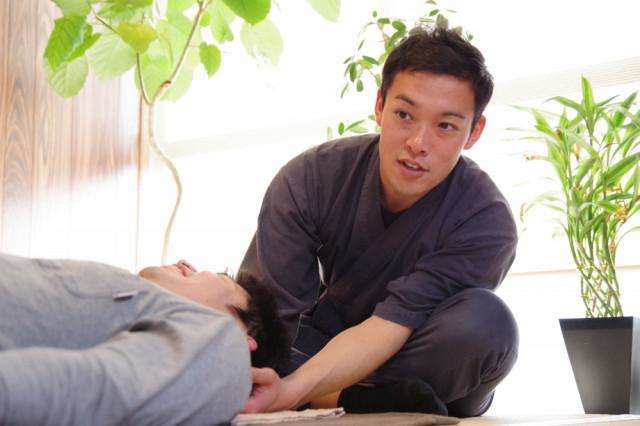 感情、腰痛の関係