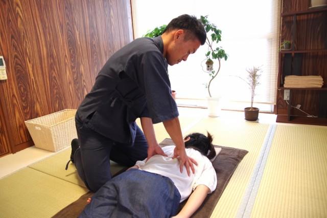 変形性股関節症 効果的な施術方法