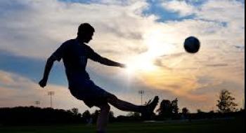 サッカー オスグッド