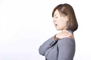 肩こりは90%以上の人が経験する
