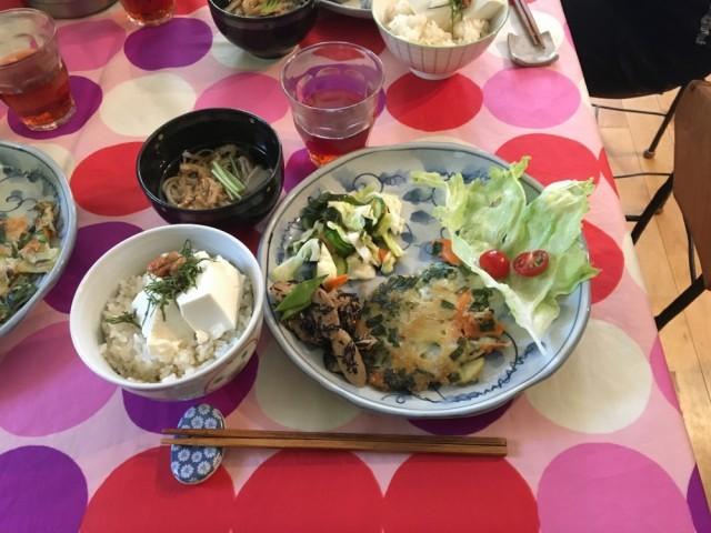 双極性障害と食生活