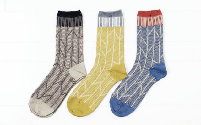 靴下の歴史