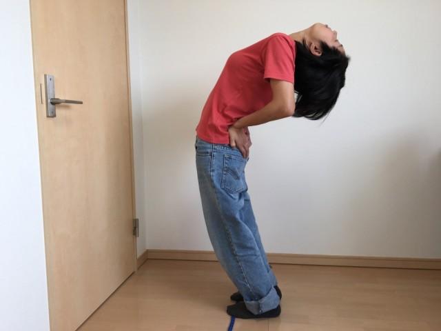 腰痛は腰の帯で改善する