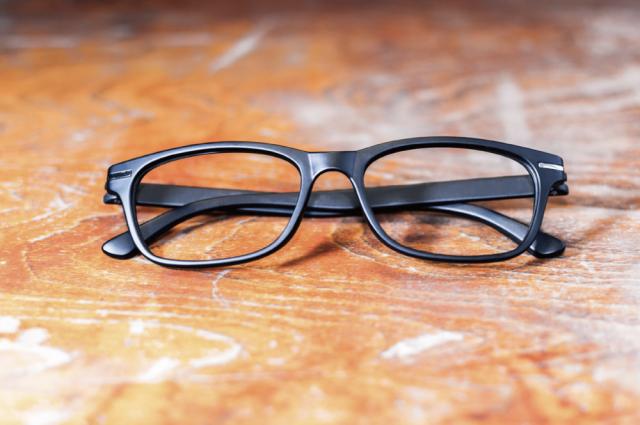 視力と起立性調節障害