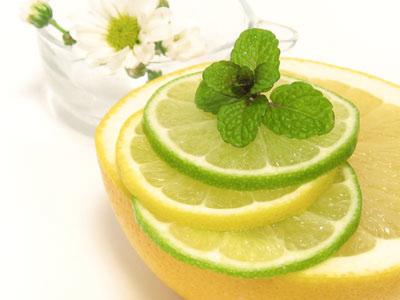 肝臓疲労軽減法2 柑橘系の果物